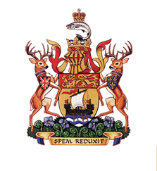 NBGS Coat Of Arms