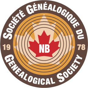 New Brunswick Genealogical Society Logo