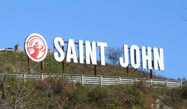 Saint John Branch Monthly Meeting